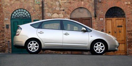 Toyota Prius: Wird das langweiligste Auto der Welt ein gesuchter Klassiker?