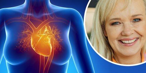 Risikofaktor Geschlecht: TV-Ärztin Rubin: Herzerkrankungen sind für Frauen tödlicher - aus 6 vermeidbaren Gründen