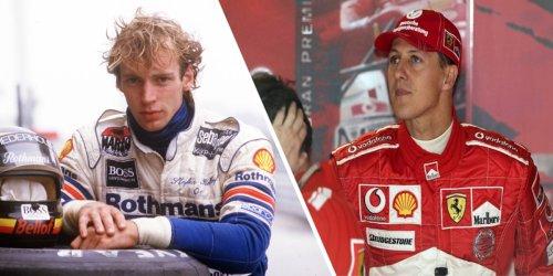 Stefan Bellof: Seine Tragödie verhalf Schumachers Karriere zu ermöglichen