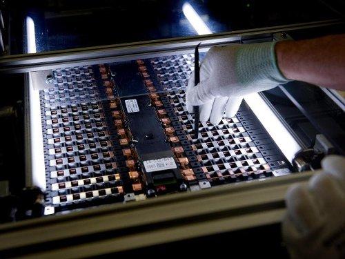 Reicht für 400 Millionen E-Autos: Unterm Rhein schlummert Deutschlands Lithium-Schatz