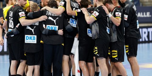 Handball bei den Olympischen Spielen 2021: Hier gibt es alle Spiele im Live-Stream und TV in der Übersicht