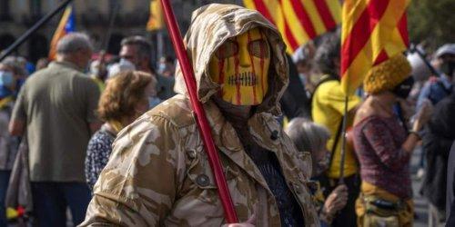 """Analyse unseres Partner-Portals """"Economist"""" : Wie Wahlsieg der Separatisten Kataloniens Kampf um Unabhängigkeit noch anheizt"""