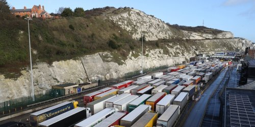 """""""Deutliches Alarmsignal"""": 100 Tage Brexit: Deutsche Firmen brechen Handel mit Großbritannien reihenweise ab"""
