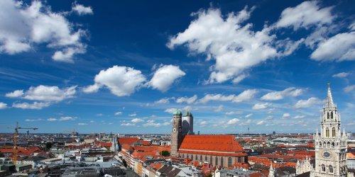 Preis-Boom ohne Ende: Nur in einer einzigen deutschen Metropole lässt der Immobilien-Wahnsinn nach