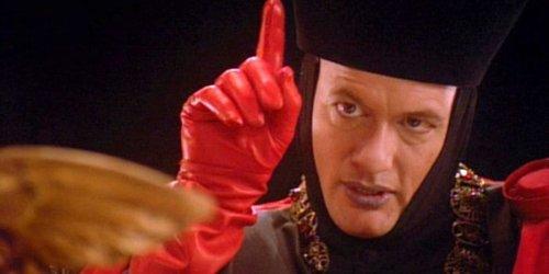 """""""Die Prüfung endet nie"""": Q-Comeback in Staffel zwei von """"Star Trek: Picard"""""""