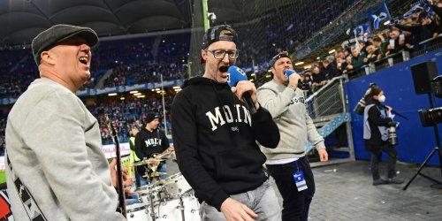 """""""Abschlach"""" schwärmt vom HSV: """"Darauf kann sich Europa freuen"""""""