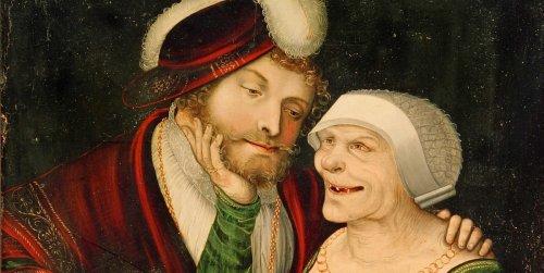 Sexualität in der Geschichte: Die zahnlose Alte und der Jüngling: So sah die Ehe vor dem 19. Jahrhundert aus