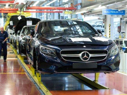 Daimler-Betriebsratchef warnt: Interne Zweifel an Källenius' E-Strategie werden lauter