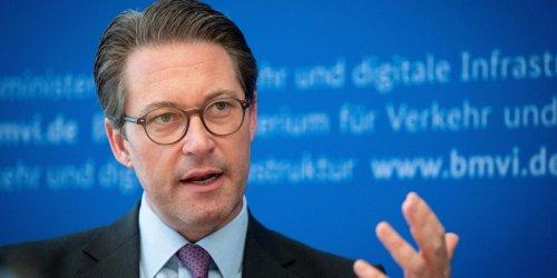 Scheuer bleibt niederbayerischer CSU-Chef