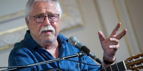 Biermann gibt Ovid-Preis an belarussischen Oppositionelle
