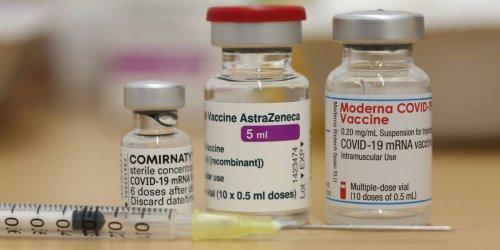 Biontech, Moderna & Co.: Der Preis des Erfolgs: Das verdienen Pharmariesen an ihren Covid-19-Impfstoffen