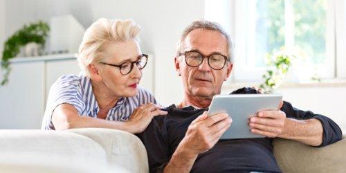 """Interview mit Christian Lange: Renten-Experte: """"Bei der Ruhestands-Planung sehe ich immer wieder denselben Fehler"""""""