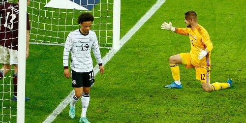 DFB-Vorbereitung: Gewinner und Verlierer kurz vor der EM: Sané ist Stammplatz los, Gosens spielt sich fest