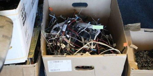 Ein Monat Reparaturbonus: Rund 1000 Geräte geflickt