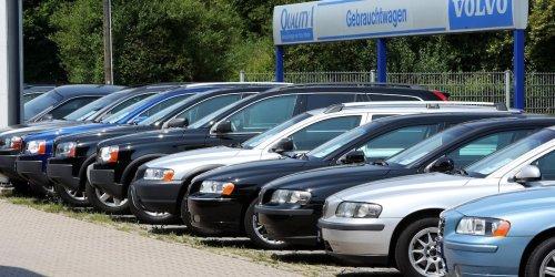 Autos für große Menschen: Diese Modelle eignen sich besonders gut