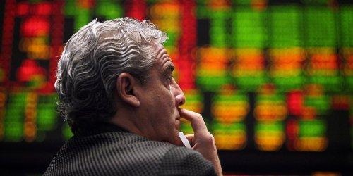 Historischer Absturz prognostiziert: Jetzt rummst es: Vier Gründe für einen drohenden Crash an den Börsen