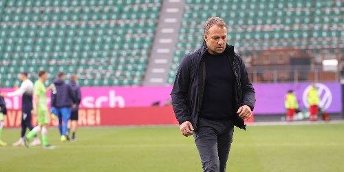 Schachmatt, Salihamidzic: Flick entblößt FC Bayern mit Alleingang bei Verkündung