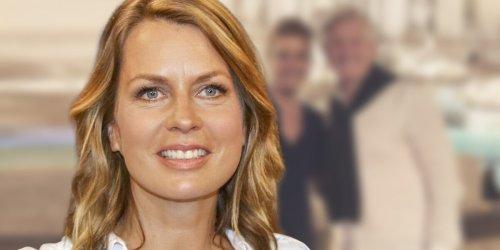 ARD-Sportmoderatorin Jessy Wellmer - Zweifach-Mama & Business Frau: Das ist die Sportmoderatorin an der Seite von Bastian Schweinsteiger