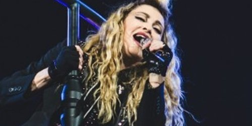 Neuer Mega-Deal für Madonna: Darauf dürfen sich Fans freuen