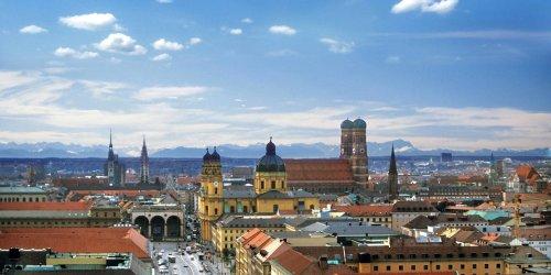 Apple, IBM und Google: Isar Valley: 5 Gründe, warum München Deutschlands neue Tech-Hochburg ist