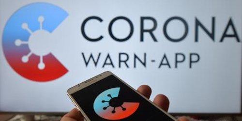 Deutschland: So funktioniert die Corona-Warn-App - Video