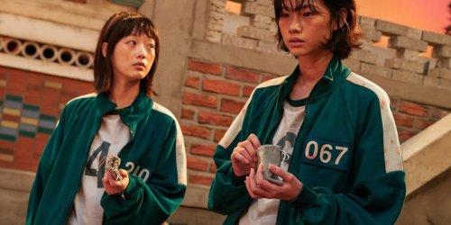 """Erfolgshit aus Südkorea: """"Squid Game"""" ist die erfolgreichste Netflixserie aller Zeiten"""