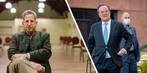 Angespitzt - Kolumne von Ulrich Reitz: Für was steht die CDU noch? Die Causa Maaßen zwingt Laschet in überfällige Diskussion