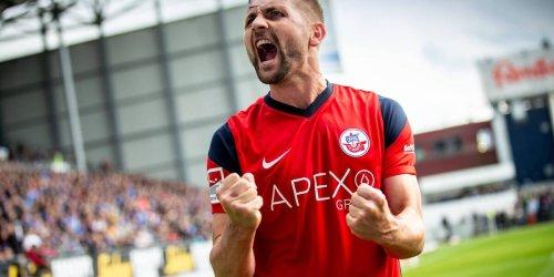 """Ein komplett anderer John"": Verhoek warnt St. Pauli"