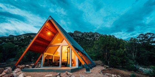 """Experte gibt Tipps: Tiny Houses boomen: """"Für 30.000 Euro gibt es schon ein eigenes Haus"""""""