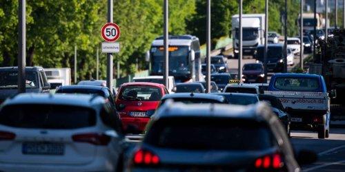 Neue WHO-Empfehlungen: Grenzwert-Wahnsinn: In Deutschland drohen hunderten Städten neue Fahrverbote