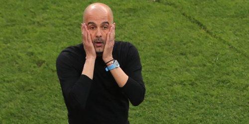 """""""Er hat das Spiel verloren"""": Sky-Experte Hamann vernichtet Guardiola für schwere Final-Fehler"""