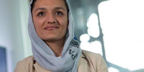 Frauenrechtlerin Ghafari für Gespräche mit Taliban