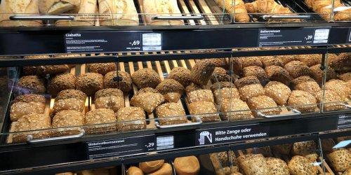 Was passiert hinter den Kulissen: Aldi, Lidl, Edeka und Co.: Das machen Supermärkte mit nicht verkauftem Brot