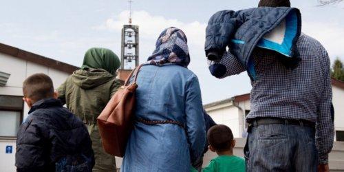 Verschleppt, gefoltert, missbraucht: Neuer Bericht zeigt, was mit Flüchtlingen geschieht, die nach Syrien abgeschoben werden