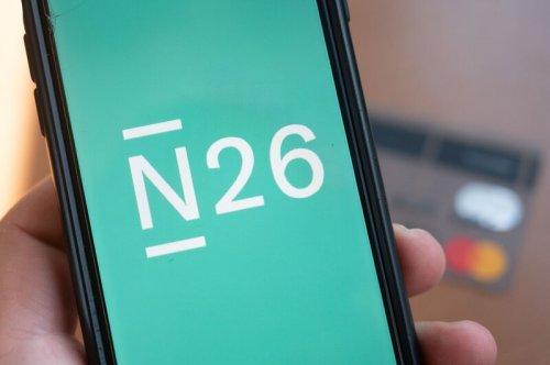 Nach Mega-Finanzierungsrunde ist N26 wertvoller als die Commerzbank