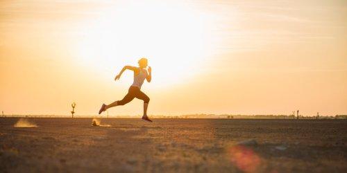 """Kolumne: """"So läuft es"""": Zu heiß zum Laufen? 5 Tipps für Sportler, wenn draußen der Asphalt glüht"""