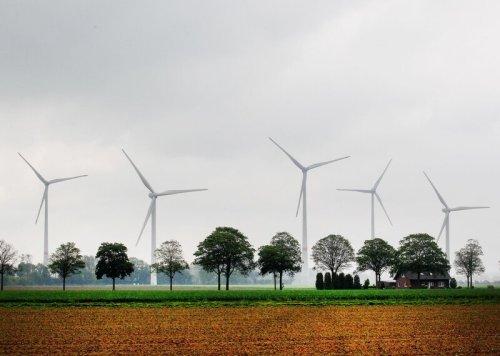 Windkraft: Der flügellahme Hoffnungsträger der Energiewende