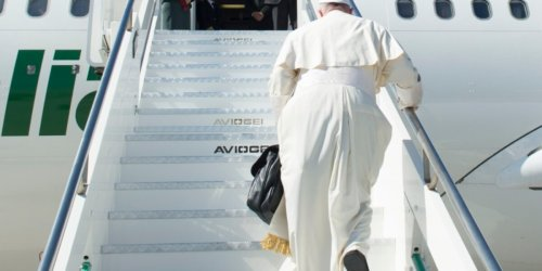 """""""Halte ich für völlig ausgeschlossen"""" / Vatikanexperte sieht keine Chance für Papstreise nach Nordkorea"""