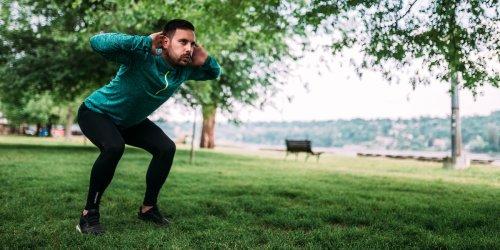 Tipps für das Outdoor-Training: Wie Sie auch als Nicht-Läufer im Frühling sportlich fit werden