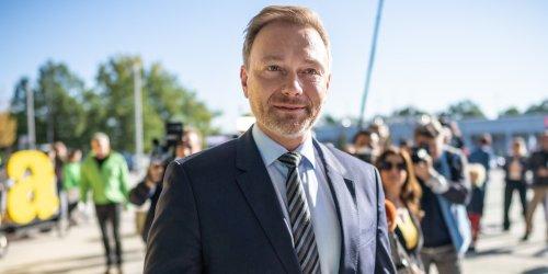 Analyse von Ulrich Reitz: Geburtsstunde unserer neuen Regierung: Es ist eine Lindner-Ampel!