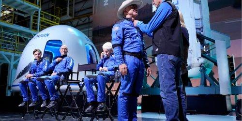 Bezos gegen Musk: Nach Abfuhr macht Jeff Bezos der Nasa ein Mega-Angebot, um Elon Musk auszustechen