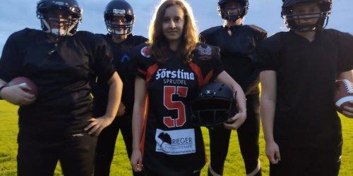 """FULDA: Football ist nichts für Frauen? """"Über solchen Vorurteilen stehe ich drüber"""""""