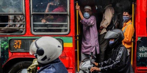 Übersterblichkeit: Pandemie in Indien fataler als gedacht? Studie geht von zehnfacher Toten-Zahl aus