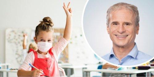 """Offene Schulen nur mit Kinder-Impfung?: """"Stiko hat vorlaute Politiker in Schranken gewiesen"""": Top-Virologe Kekulé keilt gegen Spahn"""