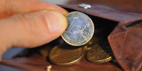 Realzins rutscht zurück ins Minus: 8,1 Milliarden Euro: So viel kostet die Inflation Sparer allein im ersten Quartal