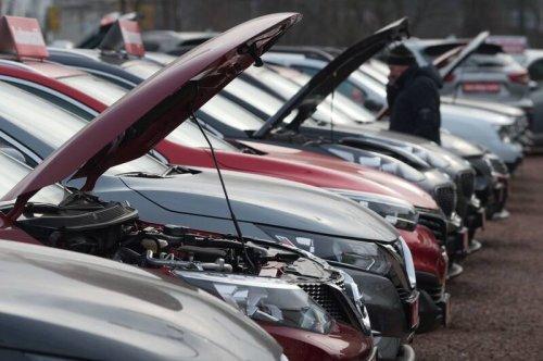 """Autos sind das neue Klopapier - nichts mehr da: """"So verrückt war der Markt noch nie"""""""
