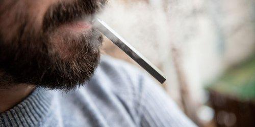 Unreine Flüssigkeit in E-Zigaretten: Ermittlungen dauern an