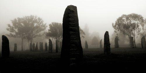 Grausame Gelehrte: Zwischen Menschenopfern, Heilkunde und Philosophie: Wer die Druiden wirklich waren