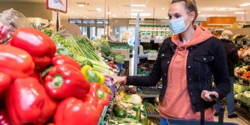 Der große Überblick!: 356 Landkreise wären sofort betroffen: Das ändert sich durch die neue Notbremse beim Einkaufen