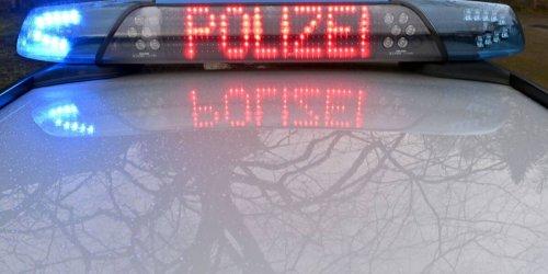 Brand in Sportlerheim: Polizei geht von Brandstiftung aus